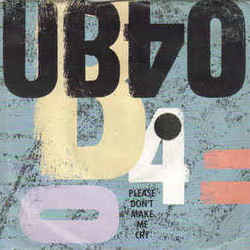 Ub40 guitar tabs for Please dont make me cry