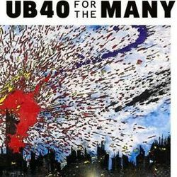 Ub40 guitar chords for The keeper