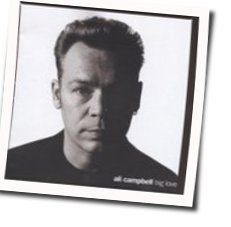 Ub40 guitar chords for You could meet somebody