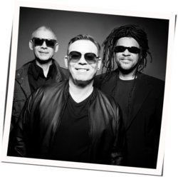 Ub40 guitar chords for You havent called