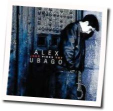 Alex Ubago tabs and guitar chords