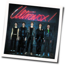 Ultravox bass tabs for We stand alone