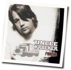 Uncle Kracker chords for Rescue