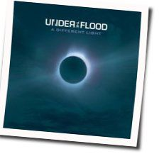 Under The Flood guitar chords for Dreamers