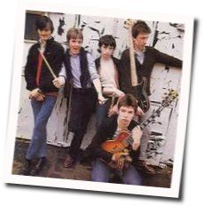 The Undertones tabs and guitar chords