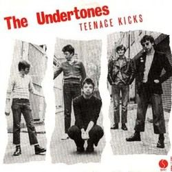 The Undertones guitar chords for Teenage kicks ukulele