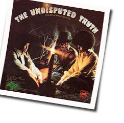 The Unidsputed Truth tabs and guitar chords