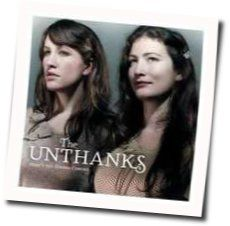 The Unthanks tabs and guitar chords