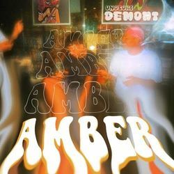 Unusual Demont bass tabs for Amber