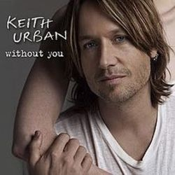 Keith Urban guitar chords for With you