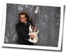 Steve Vai tabs and guitar chords