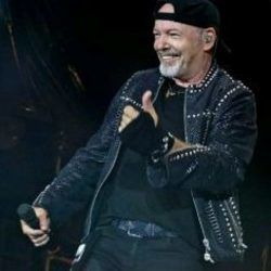 Vasco Rossi chords for Canzone