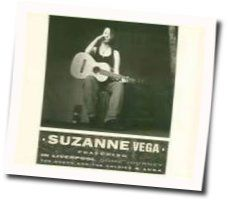 Suzanne Vega guitar chords for In liverpool