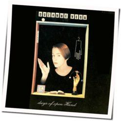 Suzanne Vega chords for Room off the street