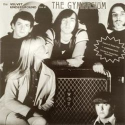 The Velvet Underground tabs for Im not a young man anymore