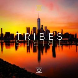 Victory Worship guitar chords for Tribes