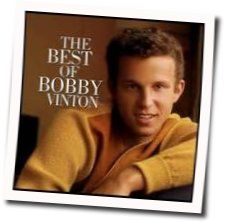 Bobby Vinton tabs and guitar chords
