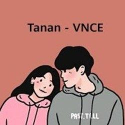 Vnce guitar chords for Tanan