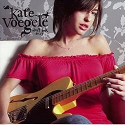 Kate Voegele tabs and guitar chords