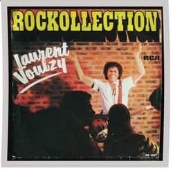 Laurent Voulzy guitar chords for Rockcollection