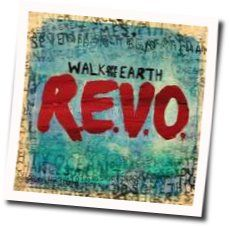 Walk Off The Earth chords for Revo