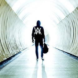 Alan Walker guitar chords for Faded