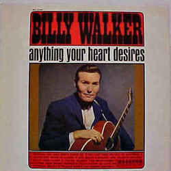 Billy Walker tabs and guitar chords
