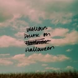 Wallows tabs for Drunk on halloween