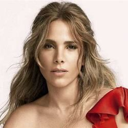 Wanessa Camargo guitar chords for Cuida de mim