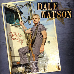 Dale Watson guitar chords for Hey driver