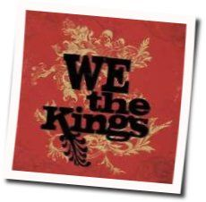WE THE KINGS: Check Yes Juliet Guitar chords | Guitar Chords Explorer