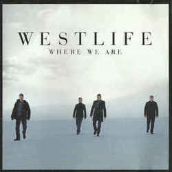 Westlife chords for No more heroes