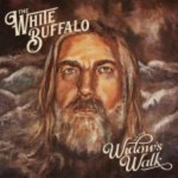 The White Buffalo guitar tabs for River of love and loss