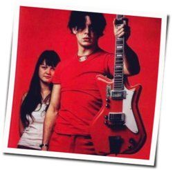 The White Stripes bass tabs for Cannon