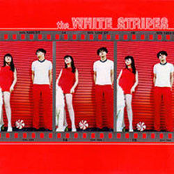 The White Stripes guitar tabs for Seven nation army