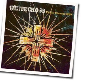 Whitecross chords for End of the line