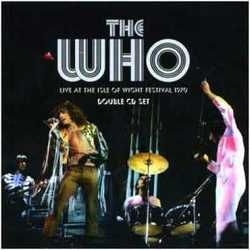 The Who tabs and guitar chords