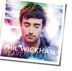 Phil Wickham chords for As it is in heaven