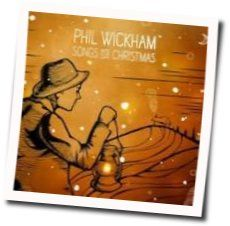 Phil Wickham chords for Christmas time