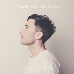Phil Wickham chords for His name is jesus