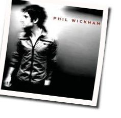Phil Wickham chords for Jesus lord of heaven
