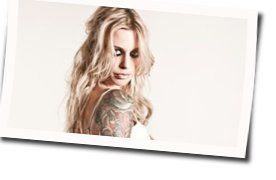 Gin Wigmore chords for Hallelujah
