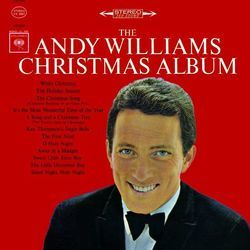 Andy Williams chords for Its the most wonderful time of the year