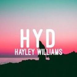 Hayley Williams tabs for Hyd