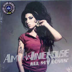 Amy Winehouse guitar tabs for All my loving