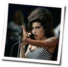 Amy Winehouse tabs for I heard love is blind