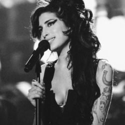 Amy Winehouse tabs for Love is a losing game