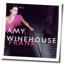 Amy Winehouse chords for Mr magic