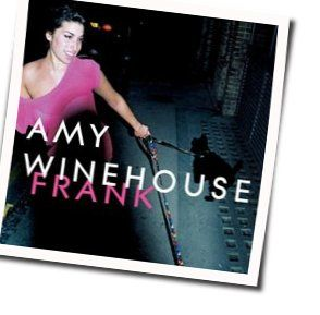 Amy Winehouse chords for October song