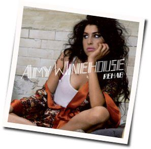 Amy Winehouse chords for Rehab (Ver. 3)